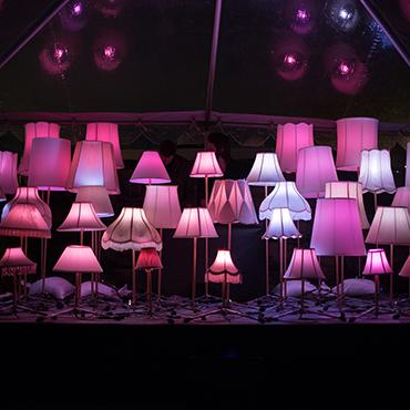 kasita – sq lamps